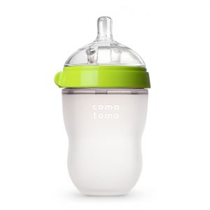 COMOTOMO NATURAL FEEL BABY BOTTLE